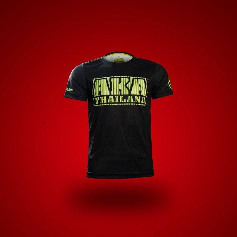 Black/Bamboo AKA T-Shirt
