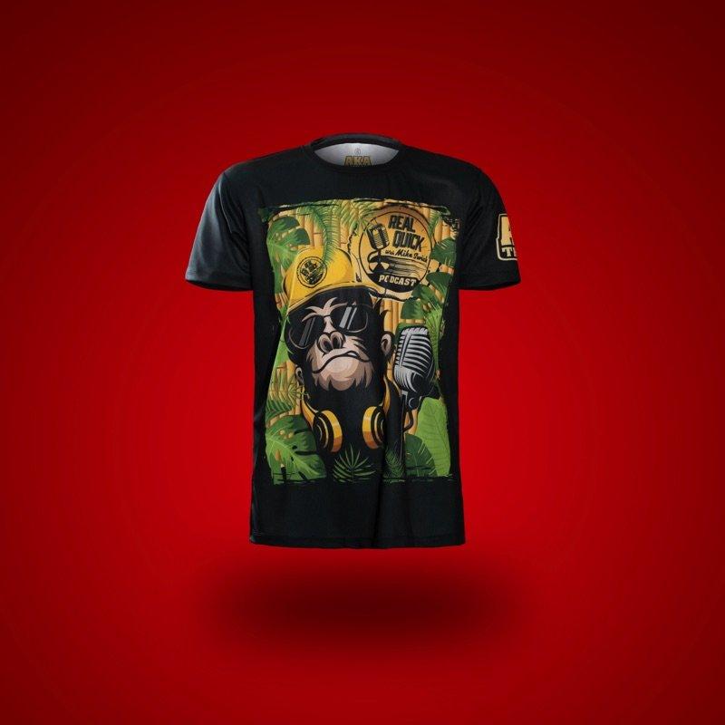 Black Alternative Podcast T-Shirt